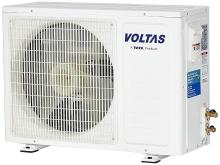 Voltas 1.4 Ton 3 Star (2018) Split AC (Copper, 173 IZI, White)