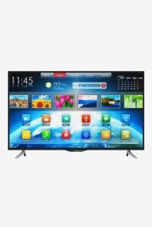 Sharp 127 cm (50 Inches) Android Smart Ultra HD 4K LED TV LC-50UA6800X (Black)