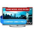 VU 65K560 65 Inches 3D LED Television