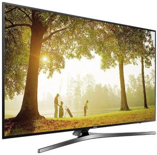 Samsung 65ku6470 163cm Ultra Hd 4k Led Smart Tv Price In India