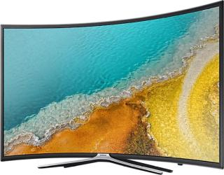 Samsung 55k6300 138cm Full Hd Curved Led Smart Tv Price In India