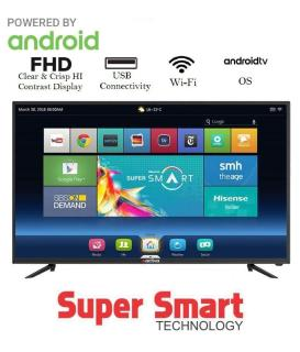 Activa ACT-32 SMART 80 cm ( 32 ) Full HD (FHD) LED Television