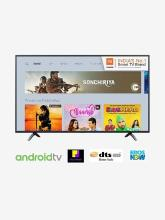 Mi 80 cm (32 inches) Android Smart HD Ready LED TV 4C Pro (Black)