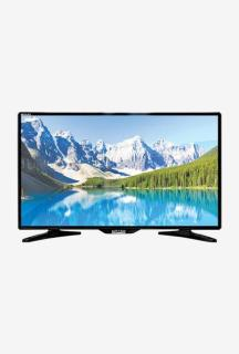 Mitashi 81 Cm (32 Inch) HD Ready LED TV MiDE032v10 (Black)