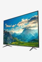 TCL 139.7 cm (55 Inches) Smart Ultra HD 4K LED TV 55G500 (Black) (3 Year Warranty)