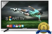 Nacson NS8016smart 80 cm ( 32 ) Smart HD Ready (HDR) LED Television With 3 Year Warranty