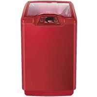 Godrej WTEON650PF 6.5Kg Top Loading Fully Automatic Washing Maching Red