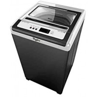 Whirlpool White Magic 1-2-3 Next 622P 6.2 Kg Top Loading Fully Auto Frosted Grey Washing