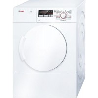 Bosh WTA6200IN 7 Kg Front Load Washing Machine White