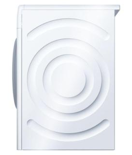 Bosch Above 8 WVG30460IN Fully Automatic Washer&Dryer Washing Machine White