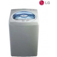 LG T70CSA13N Top Load 5.8 Kg Washing Machine White Grey