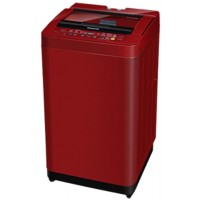 Panasonic 6.2 Kg NA-F62H5RRB Fully Automatic Top Load Washing MachineRed