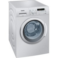 BOSCH WM12K268IN 7 Kg Fully Automatic Front Loading Washing Machine Silver