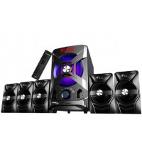 Frontech JIL-3986 5.1 Channel Home Theatre System Black