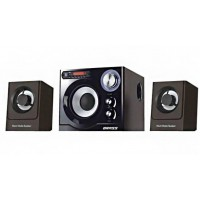 Brass 911 2.1 Channel Home Theater Speakers