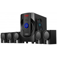 e25aad36112 Frontech 3354 5.1 Speaker System Price in India