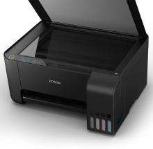 Epson L3150 Multi-function Wireless Printer(Black, Refillable Ink Tank)