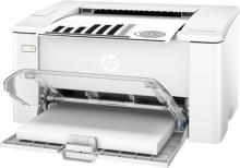 HP LaserJet Pro M104w Single Function Wireless Printer(White, Toner Cartridge)
