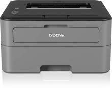 Brother HL-L2321D IND Single Function Printer(Black, Toner Cartridge)
