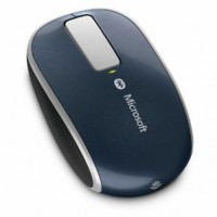 Microsoft L2 Sculpt Touch Mouse Bluetooth Strom (Gray) (6PL-00005)
