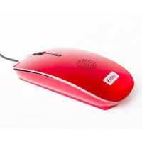 Enter USB optical speaker Mouse
