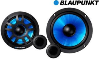 Blaupunkt GT power 65.2c GT 65.2c Component Car Speaker(260 W)